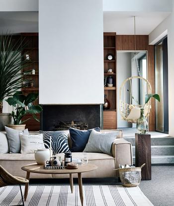 Растительные мотивы в новой коллекции H&M Home