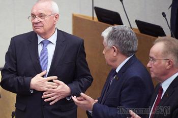 Ради свободы: почему советник Володина оставил должность