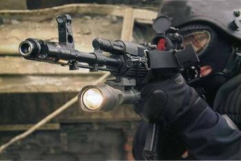 В Минобороны допустили отказ от оружия калибра 5,45 мм