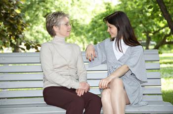 Развод с мамой: цена женской инициации