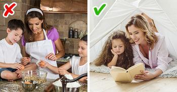 8 простых советов родителям, как подружить братьев и сестер
