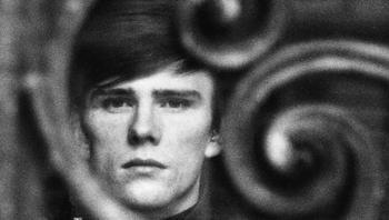 Трагическая история жизни Стюарта Сатклиффа, «пятого битла»