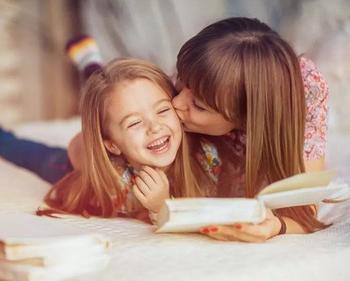 6 способов вырастить ребенка прилежным и любознательным