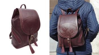 Советы по выбору женского городского рюкзака