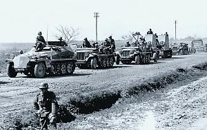 Летом 1941-го стало ясно, что блицкрига не будет