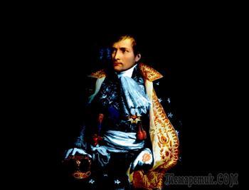 Черные дыры, Наполеон Бонапарт и русские поселения в Америке – что может быть общего