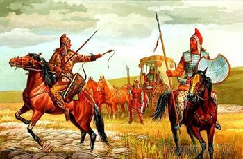 Воронежская «царица амазонок» и другие воительницы прошлого