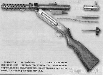 Тихая революция в стрелковом оружии   ч.1