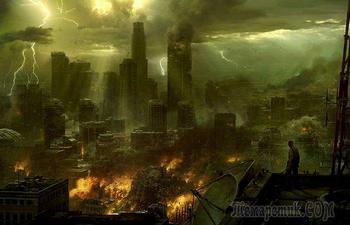 Топ «концов света», которые человечество удалось пережить
