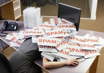 Что такое спам: как от него избавиться и как защититься