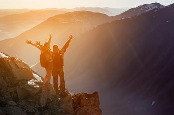 Счастливый брак: выигрыш в лотерею или результат упорной работы?