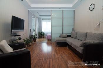 История непрофессионалов: как сделать ремонт с нуля в трехкомнатной квартире