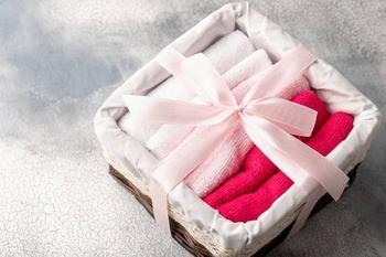 5 примет почему нельзя дарить полотенца