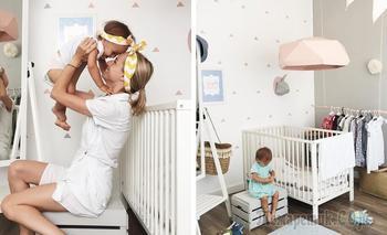 Светлый дом 125 м² для семьи с двумя детьми в Ростове