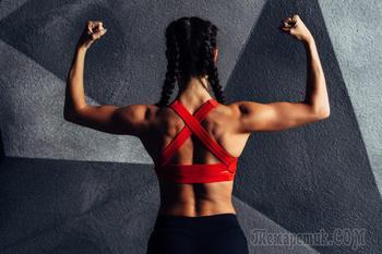 Как набрать мышечную массу: 26 продуктов для лучшей физической формы