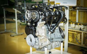 Двигатель ВАЗа 1.8 против китайского 1.8 — экспертиза