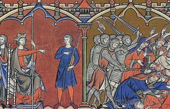 Как запрет на инцест породил европейскую цивилизацию с её индивидуализмом