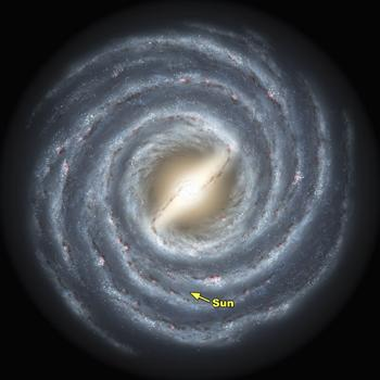 Парадокс Ферми: одиноки ли мы во Вселенной