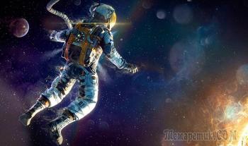 Шесть космических проблем освоения космоса