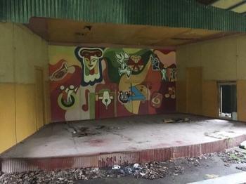 Заброшенные объекты советской эпохи, вселяющие трепет