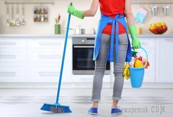 3 важных фактора, как создать «умный интерьер», не требующий регулярной уборки