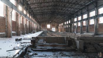 Зачем на советском заводе был нужен художник и чем он занимался?
