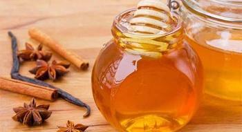 Корица с медом - прицельный удар по лишнему весу