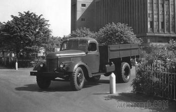 Немецкие инженеры разработали для советских машин «автоматы» и дизели. Почему это не пригодилось