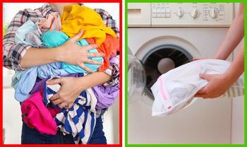 12 распространенных ошибок, цена которым — испорченная одежда