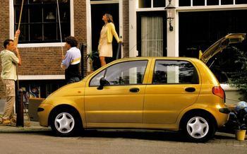 Автомобиль с пробегом за 250 000 рублей: лучшие варианты