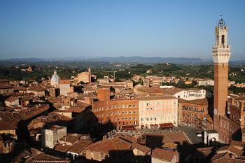 12 лучших поездок одного дня из Сиены