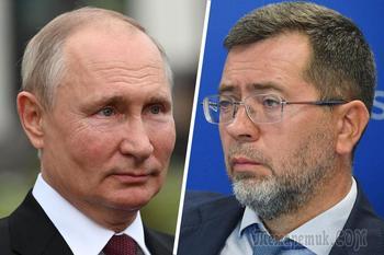 Смена генералов в МВД. Путин назначил нового замминистра