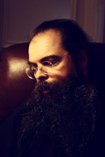 Архимандрит Андрей (Конанос): Почему-то Бог не входит в наши мечты и планы