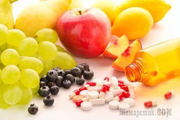 5 Необычных признаков недостатка витаминов в организме