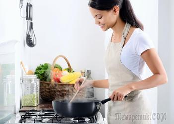 Вы и не догадывались — распространенные кулинарные ошибки