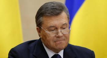 Украинцы выступили за возвращение «преступной власти» Януковича