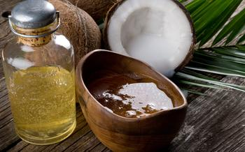 30 причин полюбить кокосовое масло и регулярно его использовать