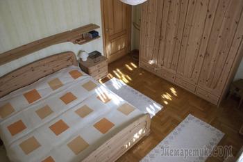 Спальня - обитель света и уюта