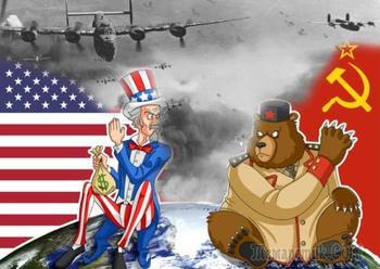 Как США планировали уничтожить коммунистов и сколько ядерных бомб хотели сбросить на СССР