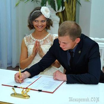 Курьезные до безобразия фото со свадьб, которые никто не отважится оставить в торжественном альбоме