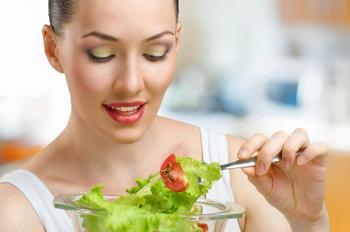 20 самых распространённых мифов о правильном питании