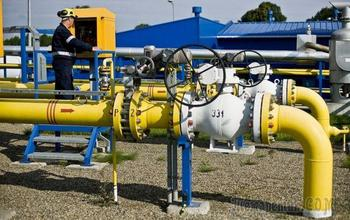 Названы условия транзита газа через Украину