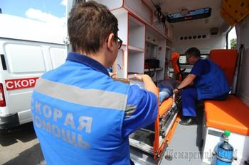 Россиянам придумали наказание за ложный вызов скорой помощи