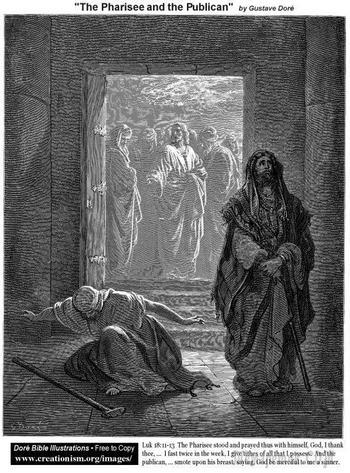 ЕВАНГЕЛИЕ. БИБЛИЯ В СТИХАХ. Глава двадцать пятая