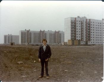 Ленинград 1970-х — в фотографиях сына американского консула
