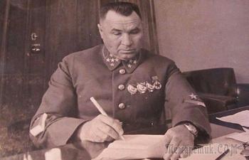 За что Сталин ценил генерала-самодура Апанасенко, или Почему его боялись японцы