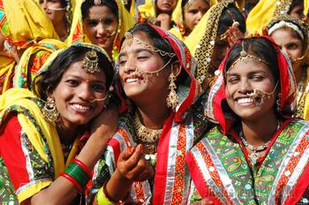 Национальные особенности бангладешцев, которые нам не понять