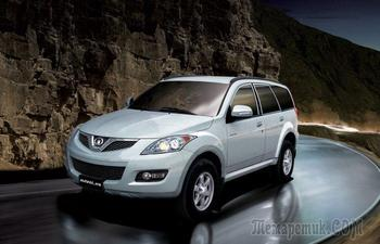 7 автомобилей из Поднебесной, которые избавились от клейма ненадежных «китайцев»