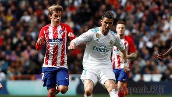 Не стой на пути: Мадрид захватил еврокубки