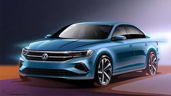 Volkswagen Polo новый кузов 2020: все факты о модели